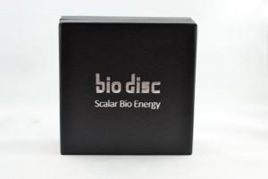Bio Disc Green