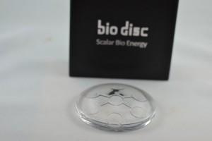 Bio Disc Clear