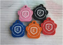 Energy Pet Tags