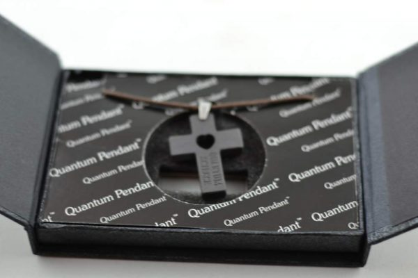 Heart Cross Design