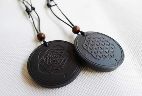 Flower of life quantum pendant quantum pendant scientific proof quantum aloadofball Choice Image