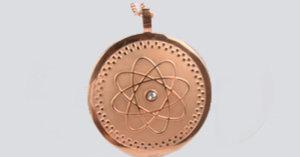 Quantum Pendants - New Designs
